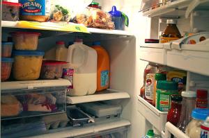 冷蔵庫 臭い 対策 掃除