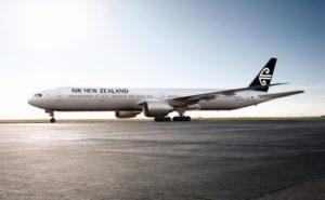 年末年始 海外旅行 ニュージーランド 航空券