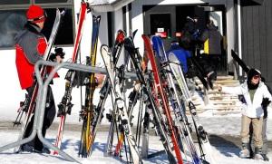 スキーブーツ スノボ ブーツ 手入れ 洗い方 洗濯 インナー インソール