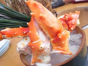 タラバガニ 美味しい 食べ方 焼き 鍋 蒸す 冷凍 解凍
