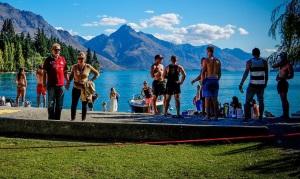 ニュージーランド アクティビティ 北島 南島 旅行 観光 留学