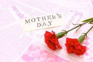 母の日 母の日メッセージ 母の日カード