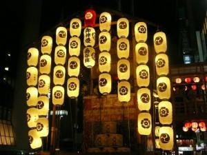 祇園祭 ホテル