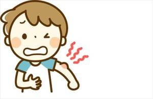 赤ちゃん 子ども 敏感肌 虫除け 虫除けスプレー
