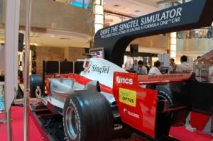 F1日本グランプリ 駐車場 混雑 渋滞 ホテル 宿泊