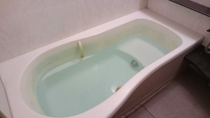 お風呂場 排水溝 排水口 臭い 原因 対策