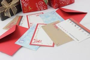 飛び出すクリスマスカード作り方