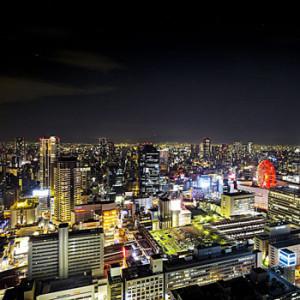 大阪 ホテル ディナー 個室