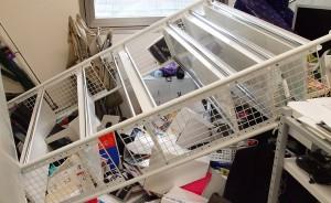 地震 対策グッズ 家具 転倒防止