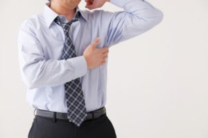 体臭予防 男性 おすすめ 方法