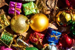 クリスマス会で使うクイズや出し物