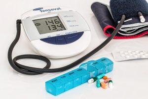 40代 血圧 平均値 正常値 目安