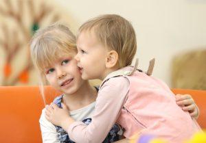 子供の口臭予防