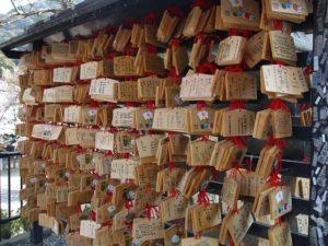 生田神社の初詣の混雑状況は3が日が半端無い