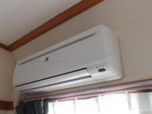 エアコン 掃除の仕方 フィルター
