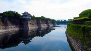 大阪城のイルミネーションへの行き方
