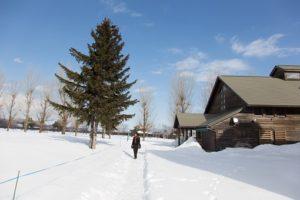 日本の冬の乾燥とシベリア気団の関係